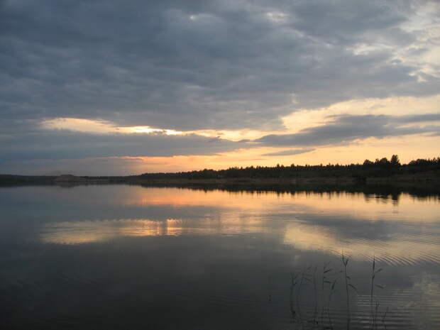 Рассветы и закаты северной Пальмиры