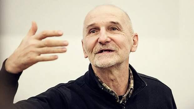 Вдова Мамонова рассказала правду о «просьбе» сделать музыканта заслуженным артистом РФ
