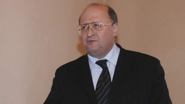 Гинцбург заявил о положительном резонансе вакцинации Путина от коронавируса