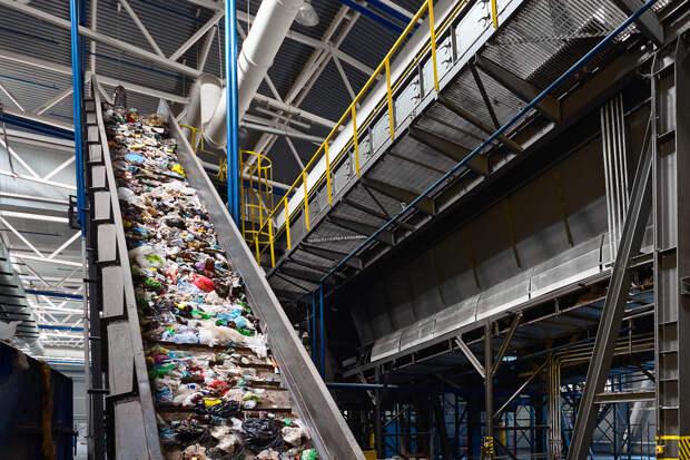 Безотходное производство: как превратить мусор в полезное