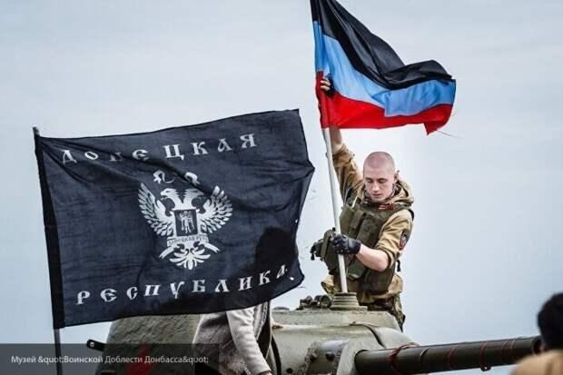 Кравчук предложил отказаться от термина «особый статус» для Донбасса