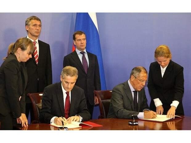 Норвежский опыт Медведева и «мёртвого осла уши» для Эстонии и Японии