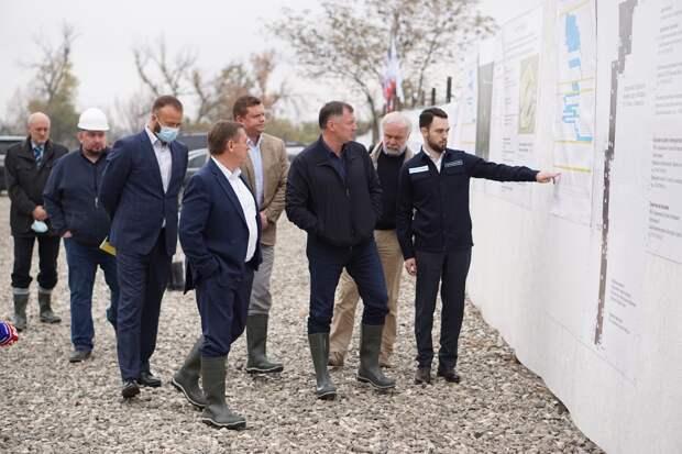 В ФЦП по развитию Крыма отражены и прописаны объекты, которые необходимо отремонтировать и построить – Хуснуллин