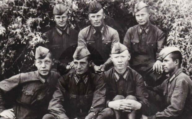 Виктор Харламов — «огненный» летчик Великой Отечественной войны