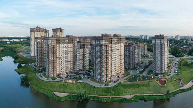О новом повышении цен на квартиры предупредили аналитики