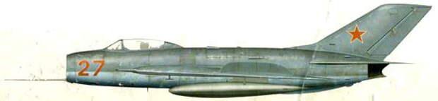 10 марта 1964 года советскими истребителями МиГ-19 в районе Магдебурга сбит самолет ВВС США