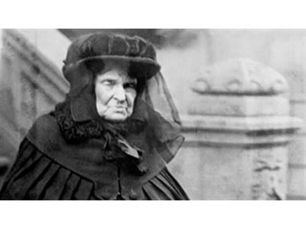 Генриетта Грин - самая жадная женщина за всю историю