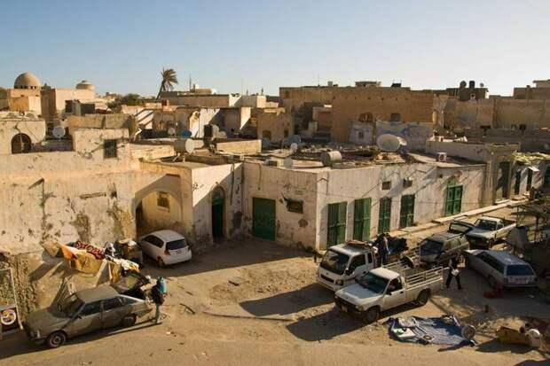 Новые лица в политике Ливии. Объединит ли страну Каддафи-младший