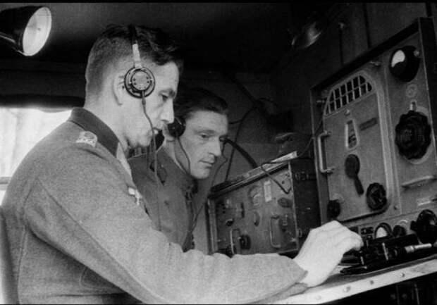 Малоизвестные подвиги Советских разведчиков