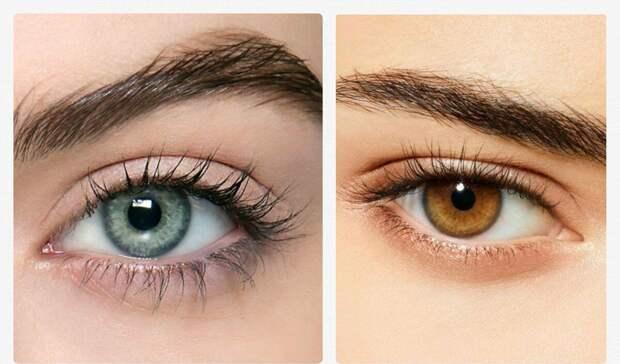 Какие уловки используют модели для создания трендового макияжа