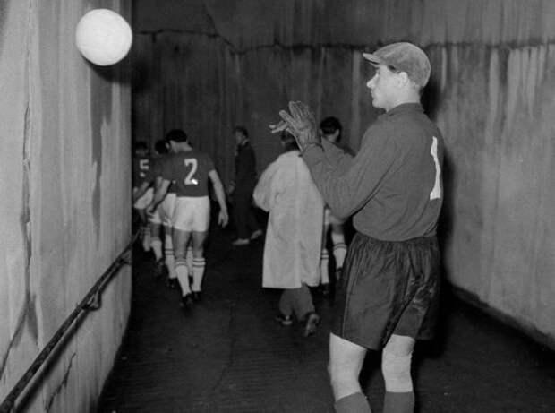 10 великих фотоисторий советского спорта