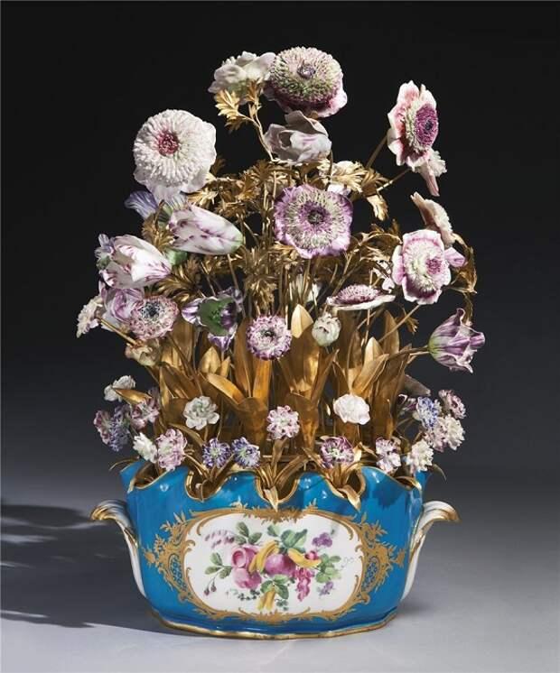Royal de Vincennes, приблизительно 1745-50гг.