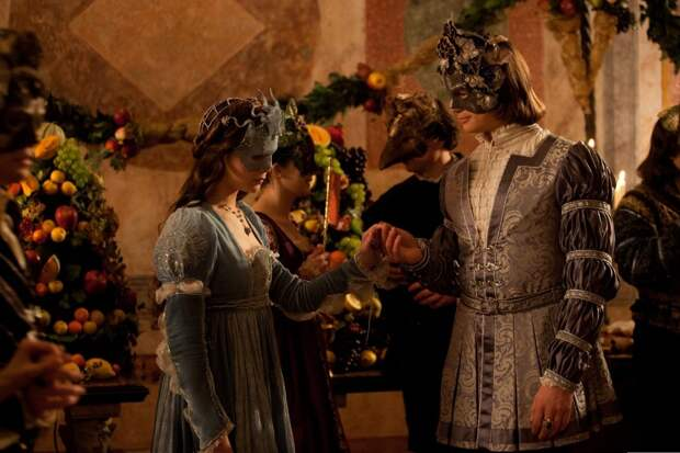 Почему Ромео подозревали в инцесте, и какое отношение к этому имеют карнавалы