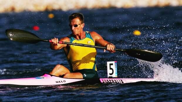 Двукратный серебряный призер Олимпийских игр Баггали признан виновным в попытке ввоза в Австралию 650 кг кокаина