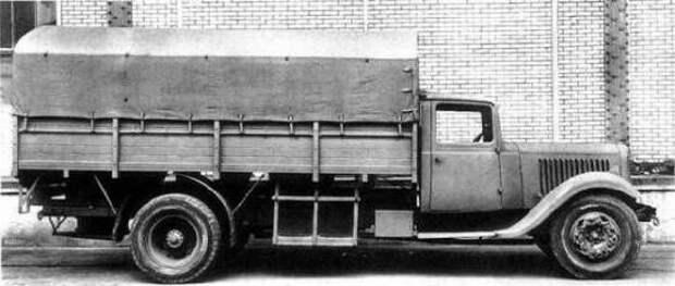 Как Citroën гениально и просто саботировал производство нацистских грузовиков во время Второй мировой войны