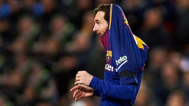 Бывший футболист «Барселоны» назвал Месси полутораметровым аутистом