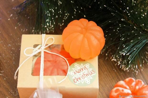 Скоро Новый год! Топ-3 идеи для подарков своими руками: только косметика, и только натуральная + 1 секретный ингредиент и 1 вкусный новогодний бонус