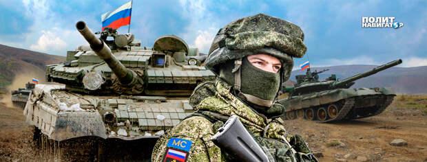 «Нам нужна маленькая победоносная война, но не с американцами» – Жириновский