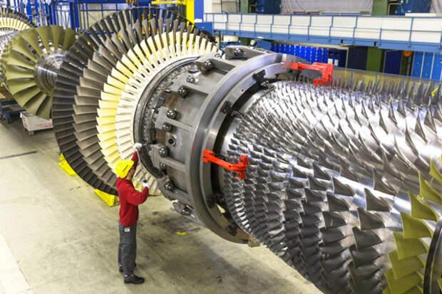 Siemens может лишиться шансов локализовать ГТБМ в России