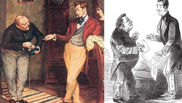 Как давали взятки в России 200 лет назад: Актуальные советы из старой книги