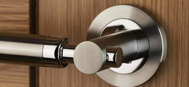 Как установить дверные ручки своими руками