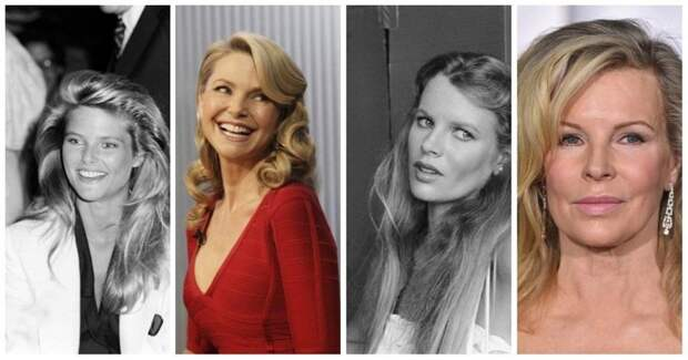 16 горячих знаменитостей 80-х, которые в 2018 году выглядят совсем по-другому актриса, внешность, знаменитости, красота, люди, певица, тогда и сейчас