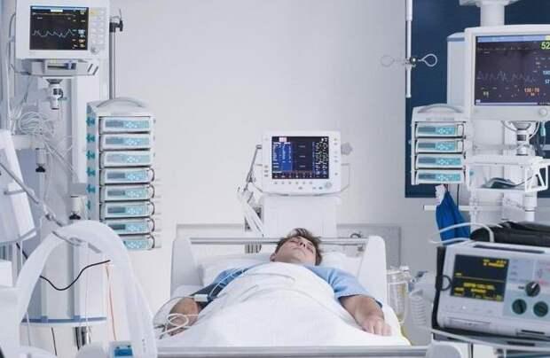 Ученые попытаются оживить мертвых людей