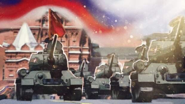 Аналитики The National Interest назвали российский Т-34 лучшим танком Второй мировой войны