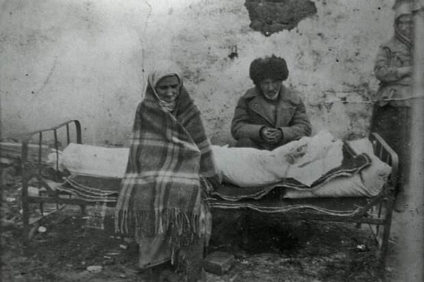 Операция «Чечевица»: страшное преступление Сталина против чеченцев