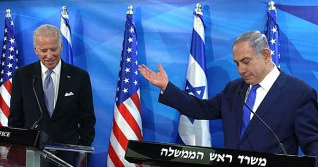 Байден пообещал Израилю поддержку ибезопасность