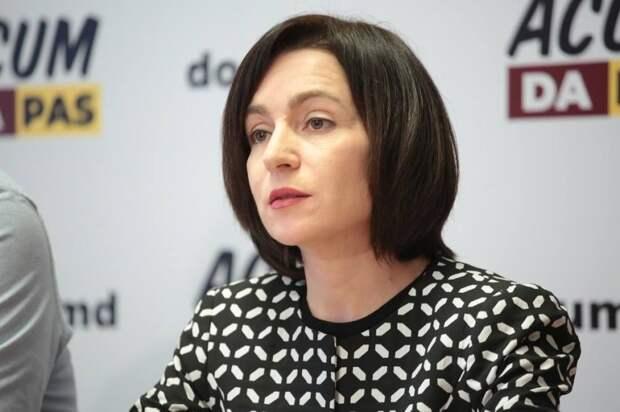 Президент Молдавии не хочет спасать страну от COVID-19