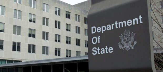 В Госдепе США призывают давить на Россию из-за Украины