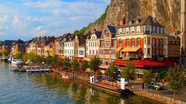 15 нераскрученных уголков Европы, скрытых от глаз туристов