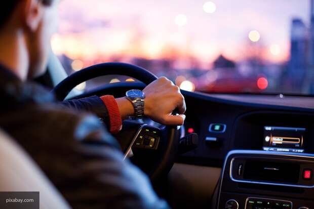 Автоэксперт Мостаков назвал способ, который не даст уснуть за рулем