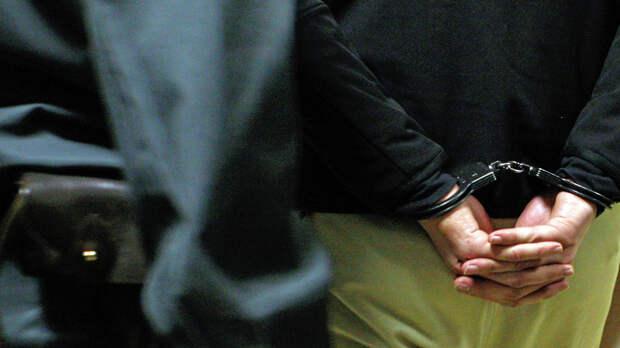 Арестованы обвиняемые в изнасиловании и убийстве пенсионерки в Сергиево‑Посадском округе