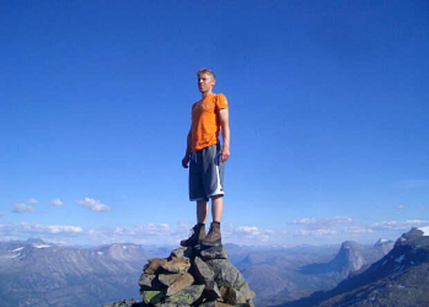 Норвежец Гуннар Гарфорс посетил все 198 стран мира дважды, и вот что онпонял