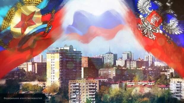 Якубин озвучил возможный вариант выборов в Донбассе по украинским законам