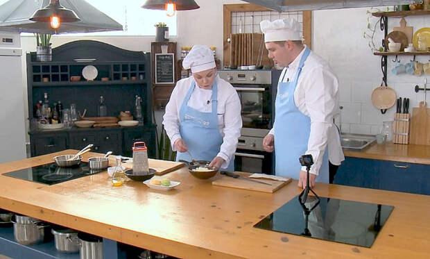 «Северная кухня»: премьера телеканала «Регион29»