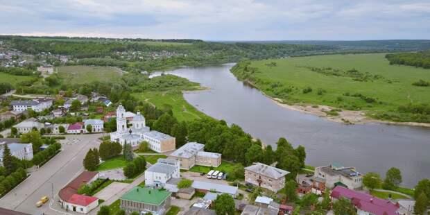 Обращение к губернатору Калужской области о возвращении исторических названий улиц в городе Таруса