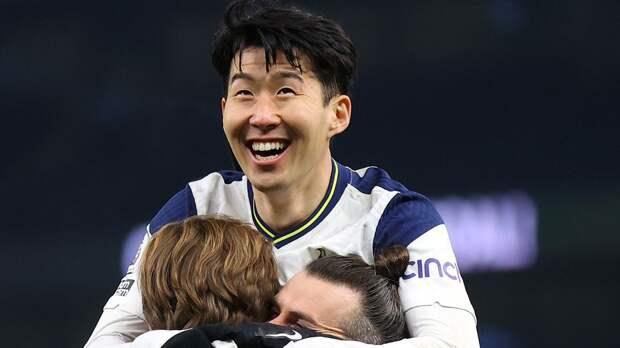 Сон Хын Мин близок к продлению контракта с «Тоттенхэмом»