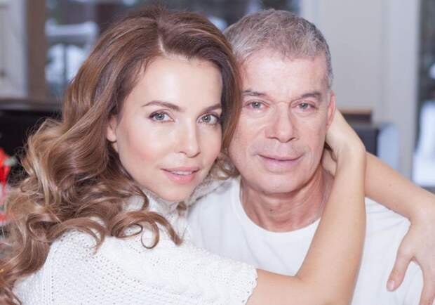5 правил Марины Газмановой: как быть стройной и молодой в 51