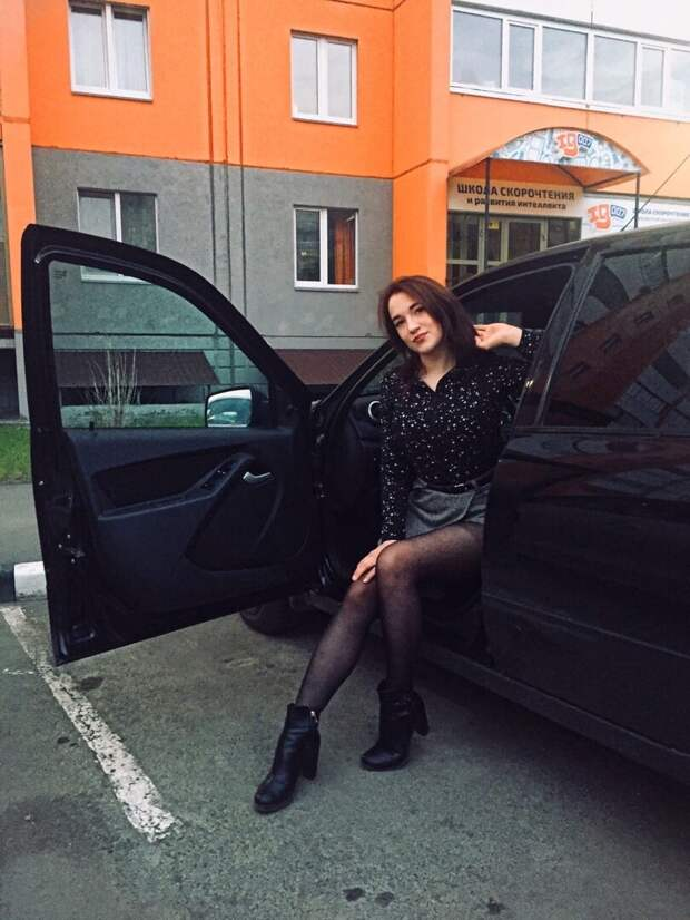 Девушка автомеханик. Или как я решила выбрать эту професию?