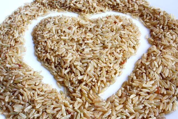 Стоит ли делать рис с фасолью?