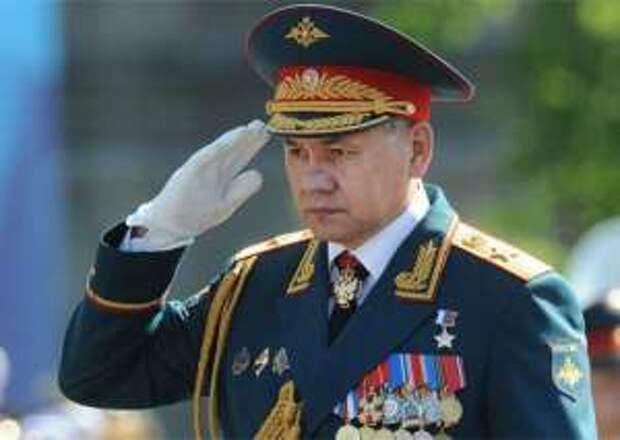 Шойгу может прибыть даже в Киев, если понадобится. Приедет на танке