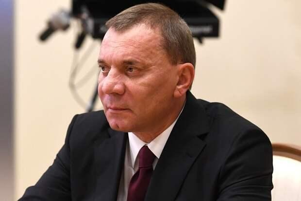 Вице-премьер Борисов: Изношенность МКС может привести к катастрофе