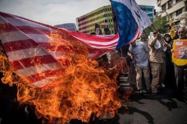 США больше нет: Американский штат Калифорния заявил, что он отдельное государство