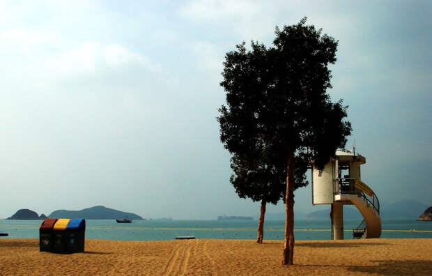 Repulse Bay (Гонконг)