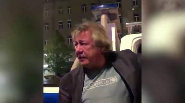 Ефремов в первом интервью после приговора рассказал о жизни в колонии