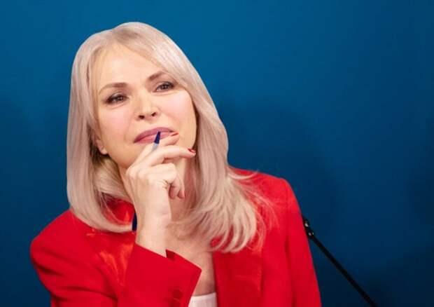 Депутат ГД Ирина Белых: «У детей нужно вырабатывать «цифровой иммунитет»