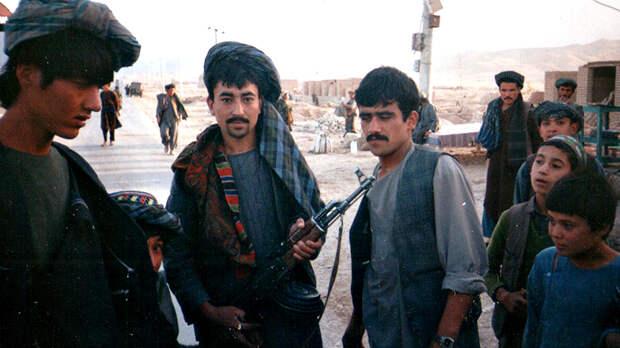Два мира – два исхода. В Афганистане сравнивают американцев и русских